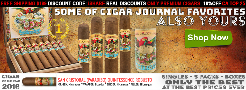 san cristobal quintessence review