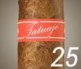 No. 25 Tatuaje Havana VI Artistas