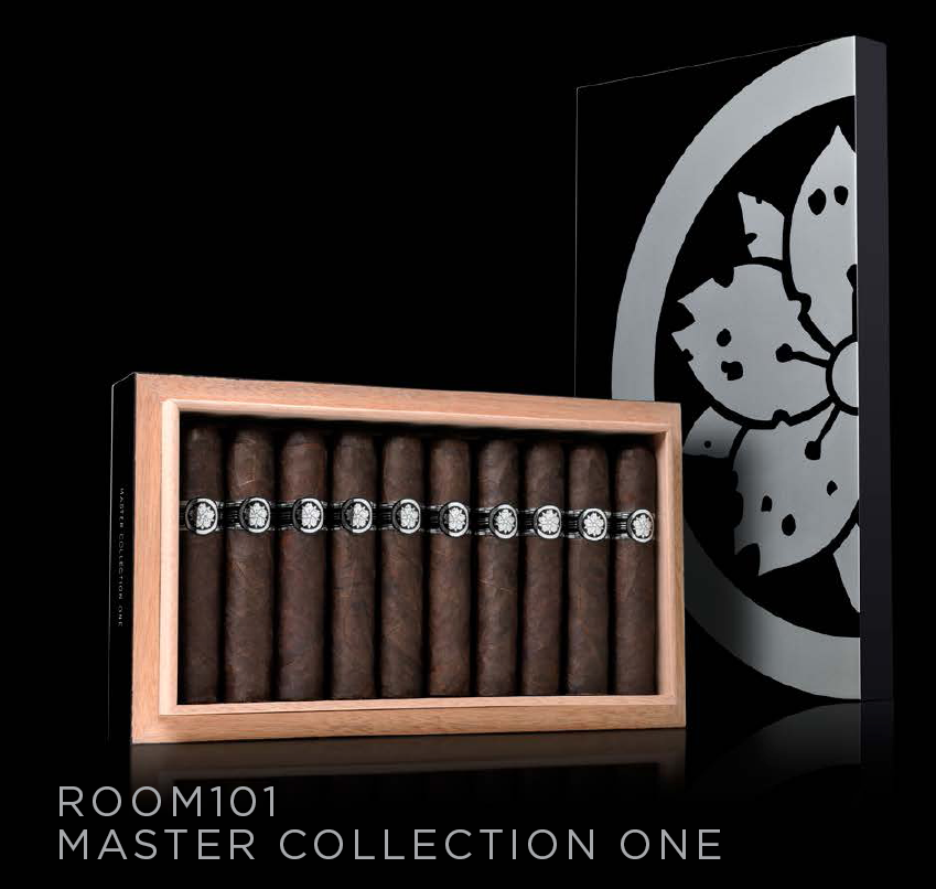 Room 101 Master Collection One Cigars