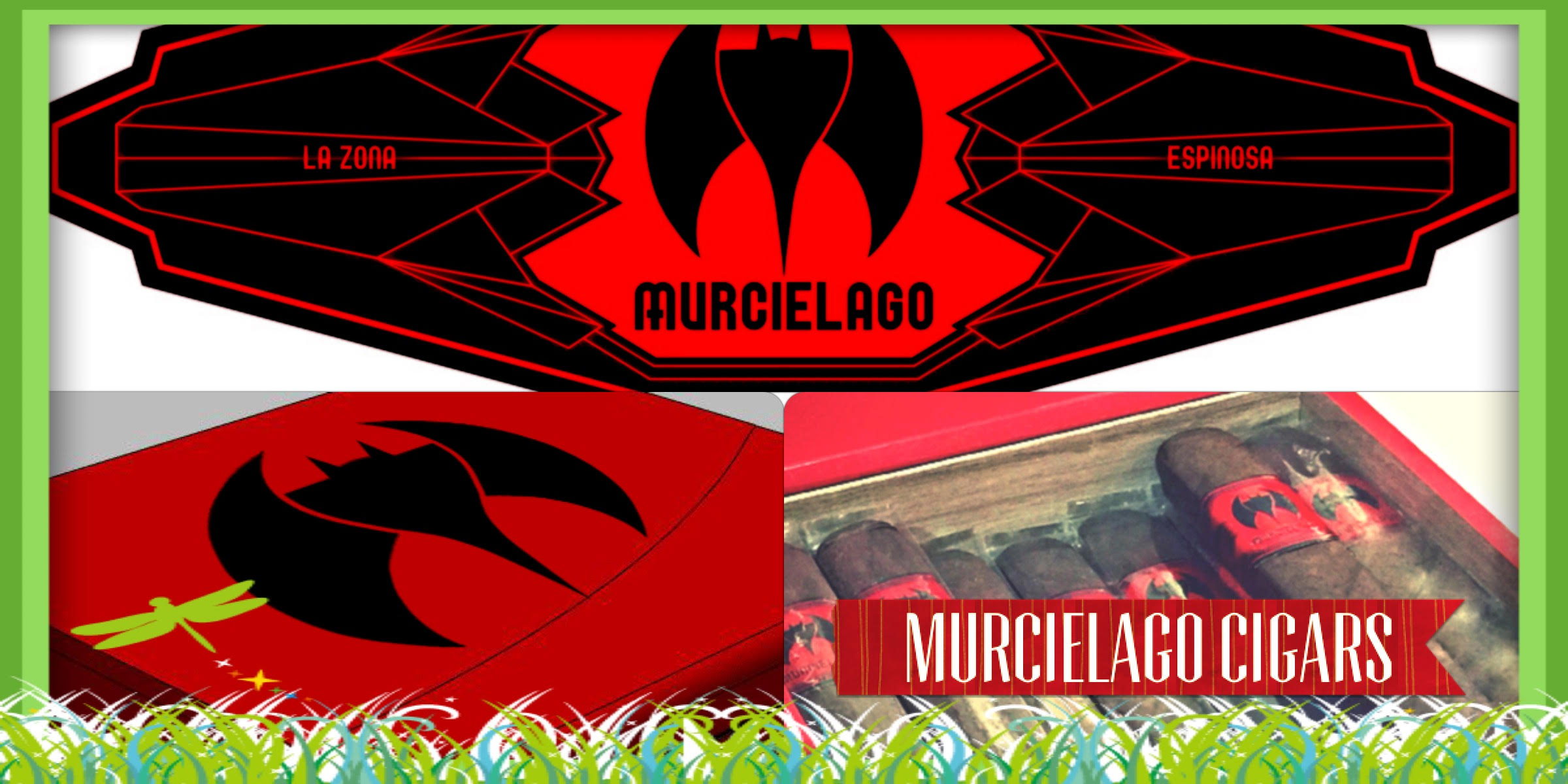 Shop Now the new murcielago cigar