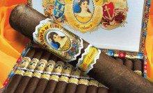 La Aroma de Cuba Mi Amor Magnifico